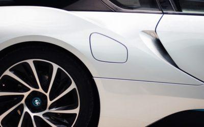 Rodzaje lakierów samochodowych